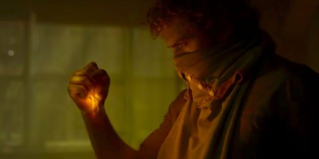 Marvel's Iron Fist Season 1 Review: Decent But Not Amazing | Iron Fist