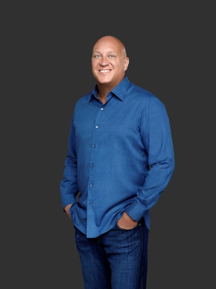 Thank You For Your Show, Steve Wilkos | Steve Wilkos