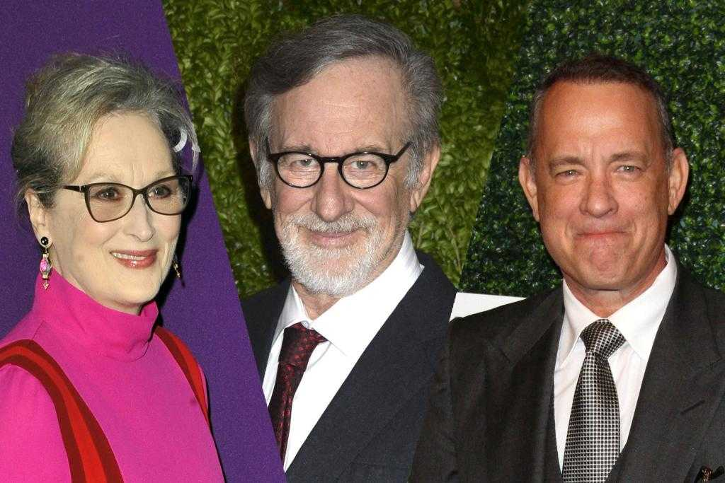 Steven Spielberg's The Post Is Coming Now! | The Post
