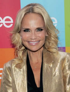 Kristen Chenoweth Will Not Return for Season 3 of GLEE