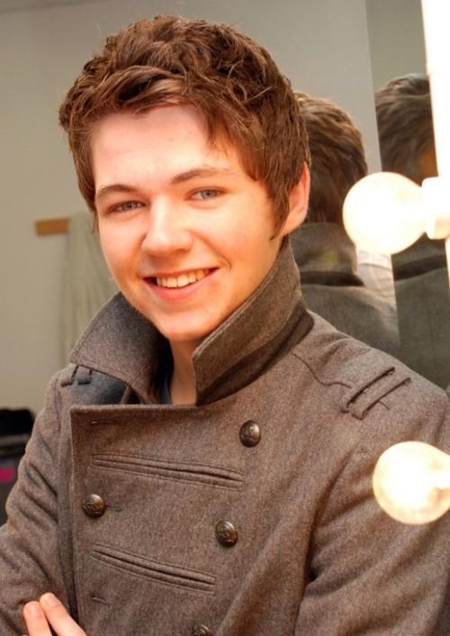 (Spoiler!) Damian McGinty's Glee Storyline Revealed