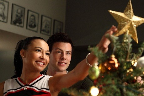 PopWrapped EXCLUSIVE! Two Glee Christmas Album Tracks Revealed!