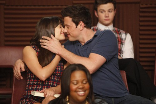 Glee 3×05 To Feature 'Intense Sexual Situations' And More
