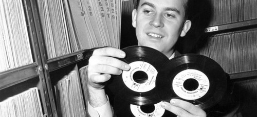 TV Legend, Dick Clark, Dead At 82