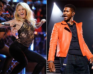 The Voice Season 4 Shake-Up: CeeLo and Christina Out, Usher and Shakira In! (STORY)