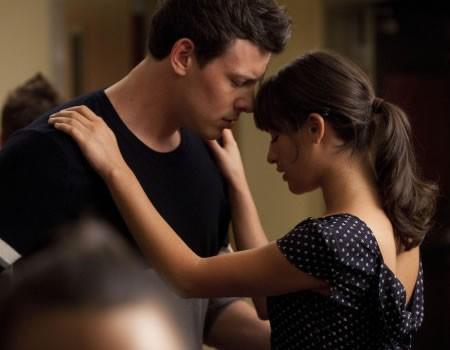 Glee Spoiler Alert -