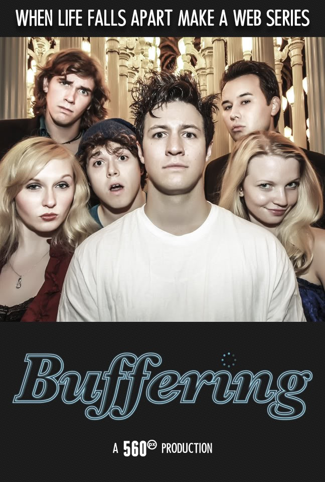 An ALL-NEW Buffering Series Coming THIS Wednesday!