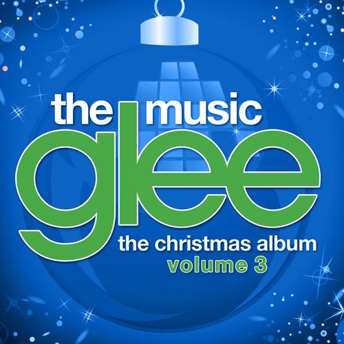 Full Glee Christmas Album Track Listing Revealed!