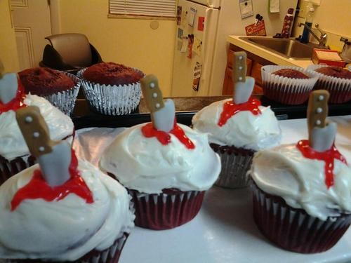 Vote Now! Which Dexter Confection Is YOUR Favorite!?