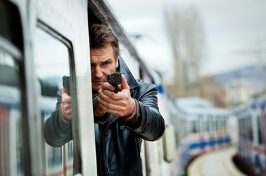 Taken Two TAKES (Get it!?) the box office with $50 Million opening weekend. Go Liam Neeson! (LINK)