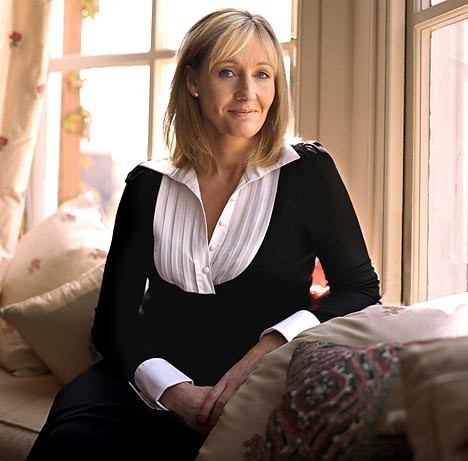 A LIVE Webcast with J.K. Rowling!! To begin in 8 hours! (Starts at 5pm BST) Woo! (LINK)