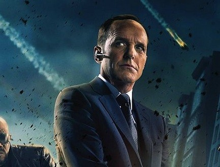 Avengers Star, Clark Gregg to come back as Agent Phil Coulson. This time for S.H.I.E.L.D. (SPOILERS!)