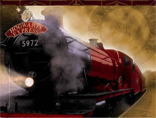 NEW information on the Harry Potter expansion at Universal! Woo! (LINK)