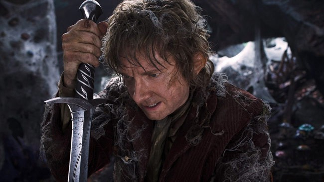 Ready to see The Hobbit!? HERE is the official release dates for the world! (LINK)