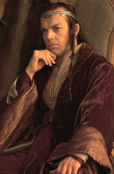 Hugo Weaving talks about the upcoming Hobbit movie and others! Check it out!