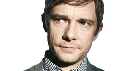 Martin Freeman has seen bits of Sherlock's NEXT episode! (LINK)