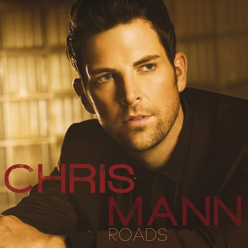 PopWrapped EXCLUSIVE! Win 1 of 2 SIGNED Chris Mann Albums
