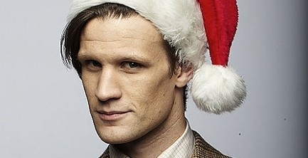 The Doctor Who Christmas Special PREVIEW and PREQUEL have an air date! (LINK)