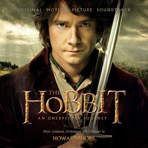 Listen to the FULL The Hobbit Soundtrack! RIGHT NOW!