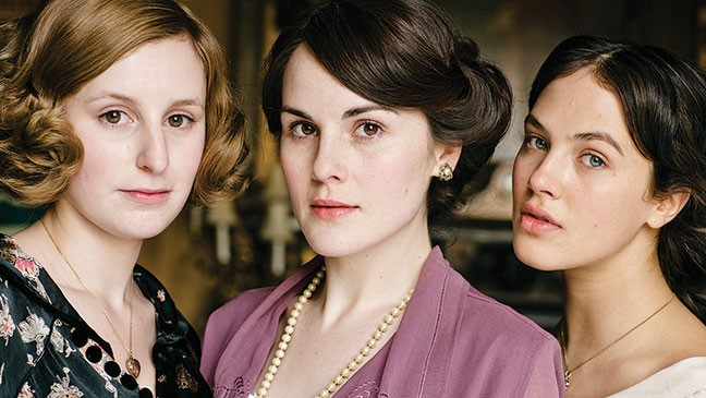 Was Downton Abbey renewed for a fourth season!?