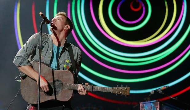 Coldplay is planning on taking some time off! Find out why Here!