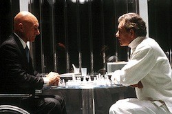 Sir Patrick Stewart and Ian Mckellen BACK FOR X-MEN: Days of Future Past!