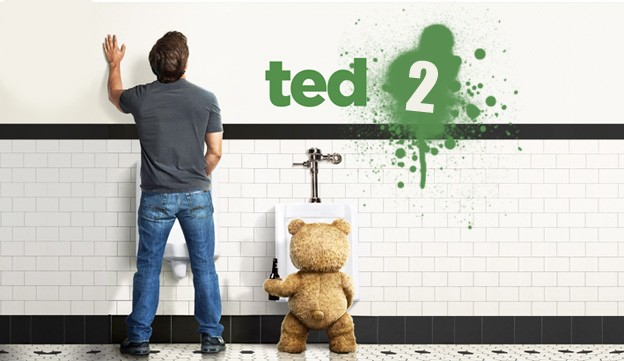 Ted 2 to Start Filming in September!