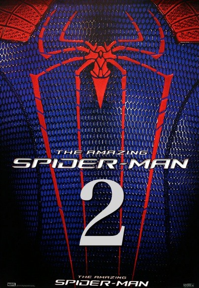 What is known about The Amazing Spider-man 2!