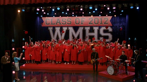 Glee Is Back In TWO DAYS! Who's Graduating!?