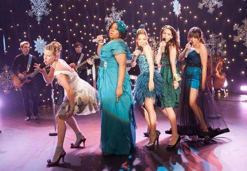 Ratings News: Glee Up +35%