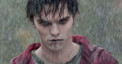 A Review of Warm Bodies!