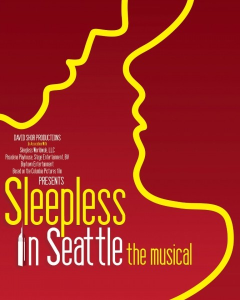 Sleepless in Seattle: The Musical!