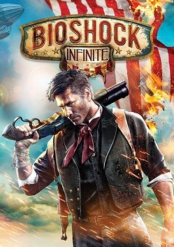 Bioshock Infinite Expected to Incinerate Expectations!