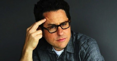 Two Pilot Orders for J.J. Abrams!