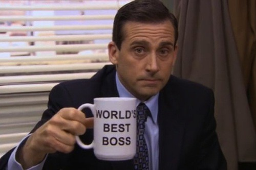 Steve Carell To NOT Return To The Office! Drat!