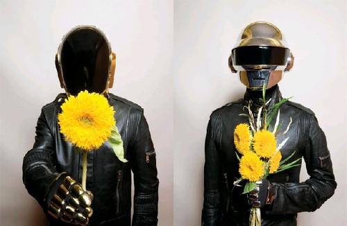 Daft Punk to Release New Album!