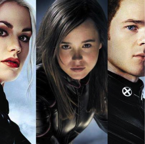 X-Men: Days of Future Past Casting Announcement!