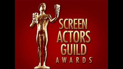 The Screen Actors Guild Awards Recap!