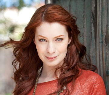 Felicia Day To Reprise Her Role On Supernatural!