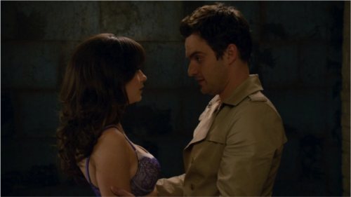 Nick and Jess Kiss! A Recap of This Week's New Girl!