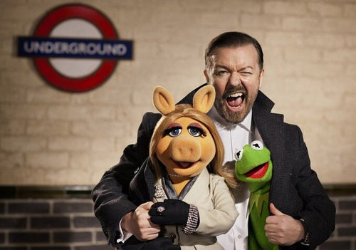 The Muppets Sequel Is Now Filming!