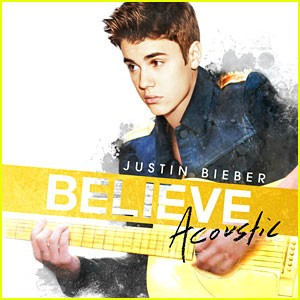 Justin Bieber's 'Believe: Acoustic' A Pleasant Surprise For Everyone