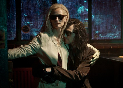 First Still From Only Lovers Left Alive!