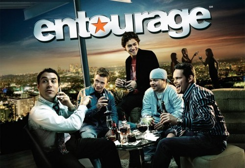 Entourage Movie Is In The Works!
