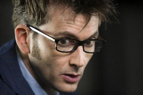 David Tennant Returns to the BBC!