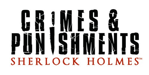 Crimes And Punishments, A NEW Sherlock Holmes Game!