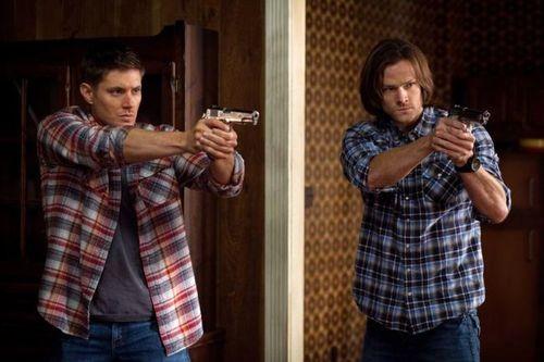 Supernatural Spoilers!