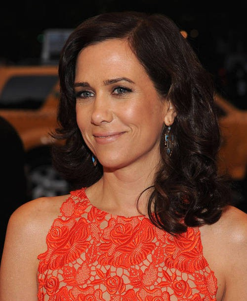 Kristen Wiig Joins the Hilarious Cast of Anchorman 2!