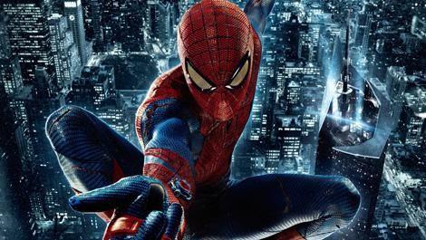 Production On The Amazing Spiderman 2 Begins! Spoilers Below!
