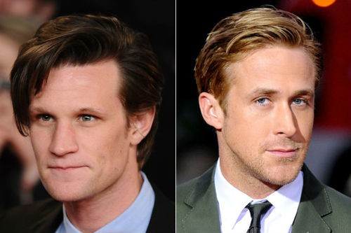 Ryan Gosling Making Directorial Debut With Matt Smith As Lead Role!